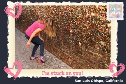 SLO_Love_Stuck