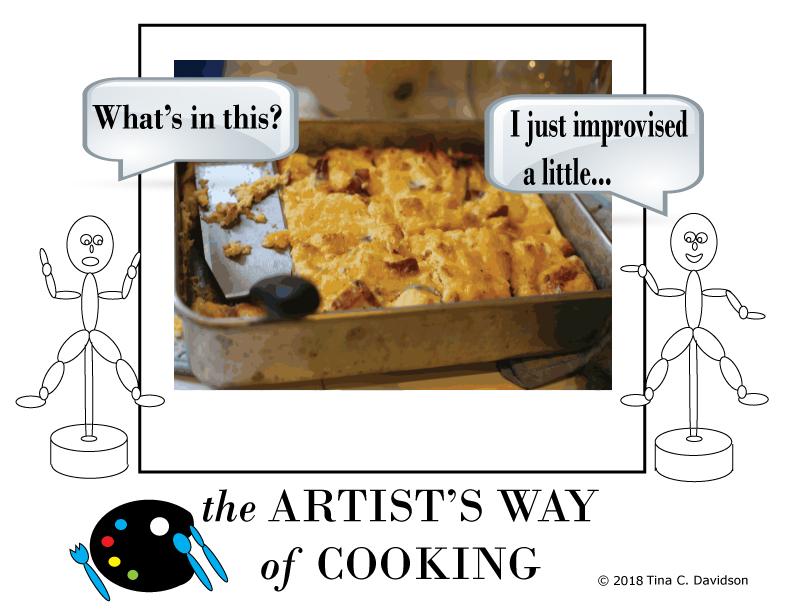Actor_Improve_Cooking_the_Artists_Way_Tina_Davidsonjpg